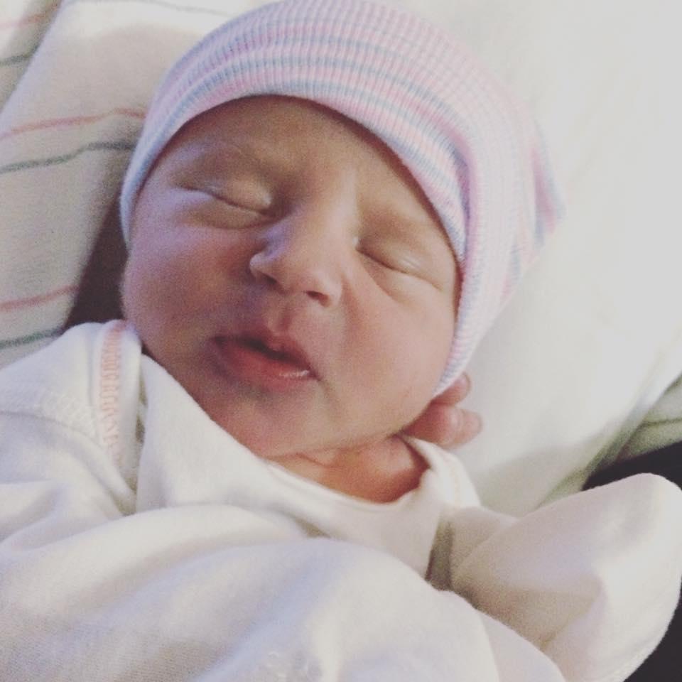 Bennett's Birth Story