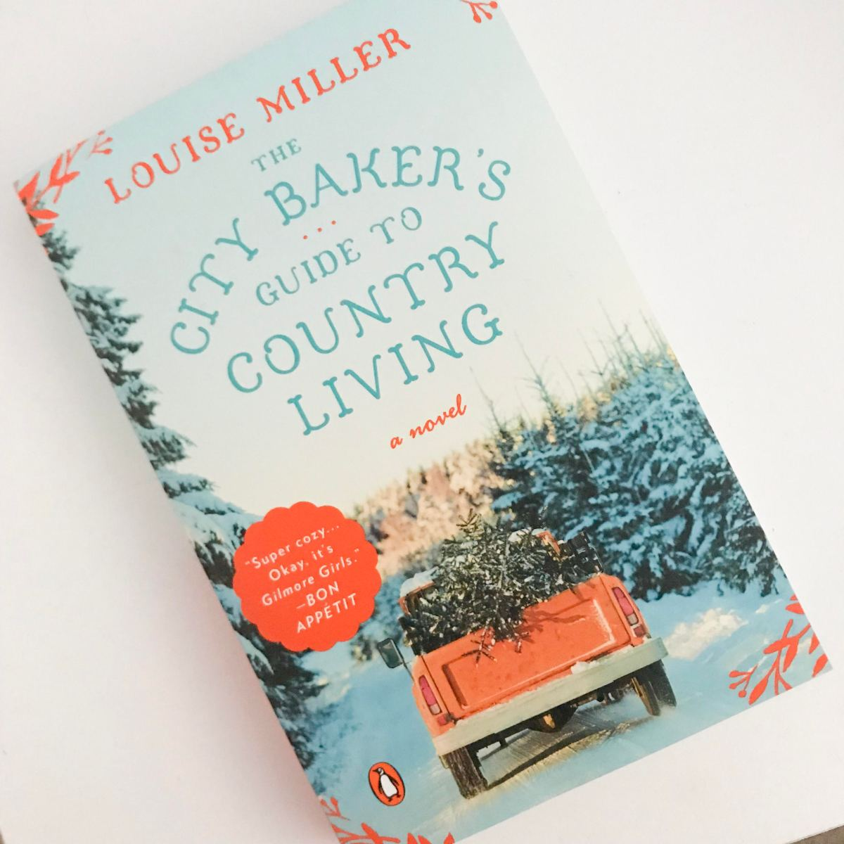 Book Review: The City Baker's Guide to CountryLiving