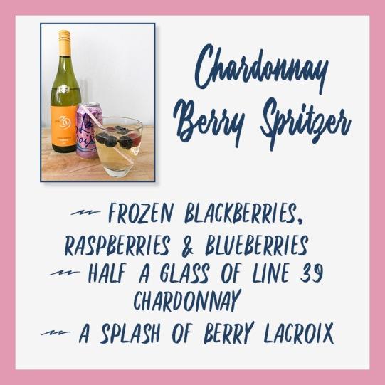 ChardonnayBerruSpritzerRecipe