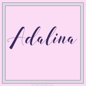 UniqueGirl-Adalina