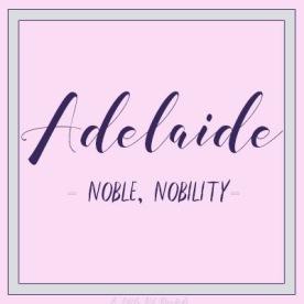 UniqueGirl-Adelaide