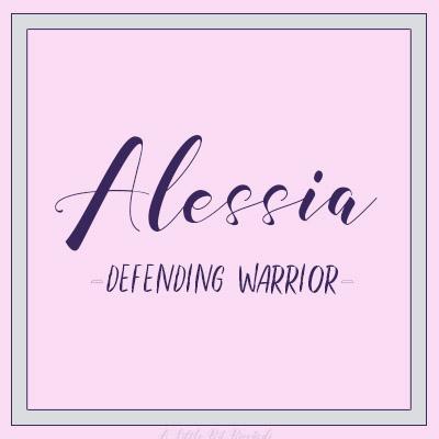 UniqueGirl-Alessia