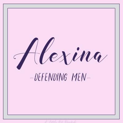 UniqueGirl-Alexina