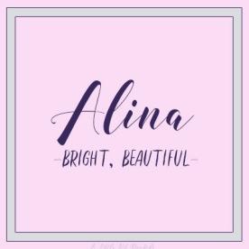 UniqueGirl-Alina