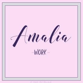 UniqueGirl-Amalia