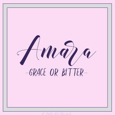 UniqueGirl-Amara