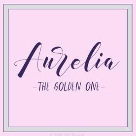 UniqueGirl-Aurelia