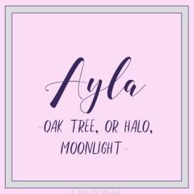 UniqueGirl-Ayla