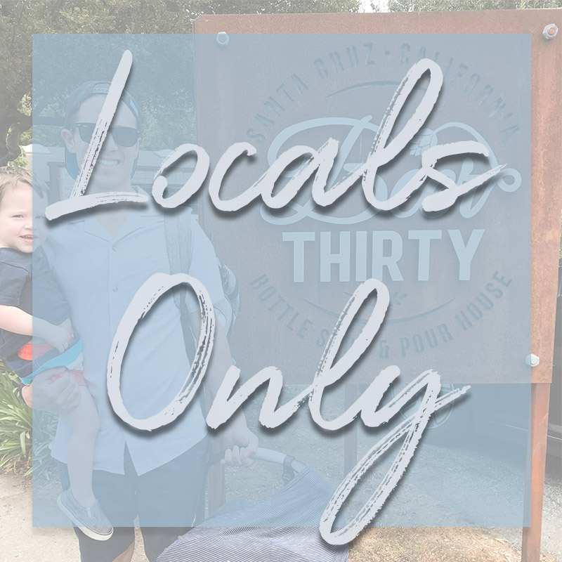 Locals Only: Beer-Thirty