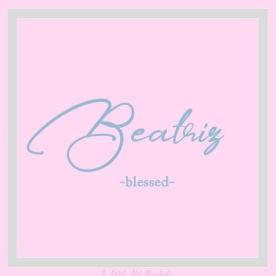 Unique-Girl-Beatriz