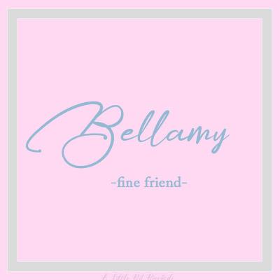 Unique-Girl-Bellamy