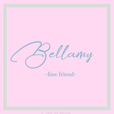 Unique-Girl-Bellamy
