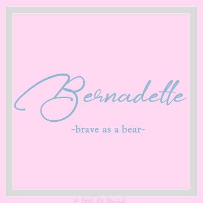 Unique-Girl-Bernadette