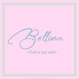 Unique-Girl-Bettina