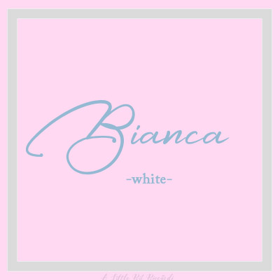 Unique-Girl-Bianca