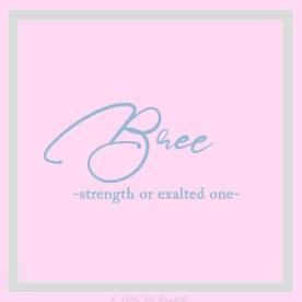 Unique-Girl-Bree