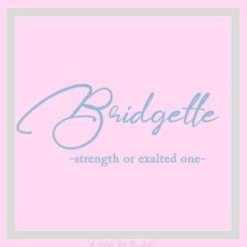 Unique-Girl-Bridgette