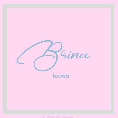 Unique-Girl-Brina