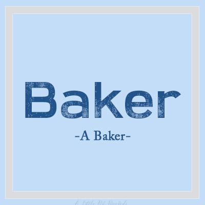 UniqueBName-Baker