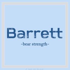 UniqueBName-Barrett