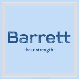 UniqueBName-Barrett