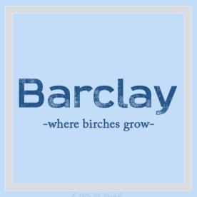 UniqueBnames-Barclay