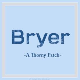 UniqueBNames - Bryer