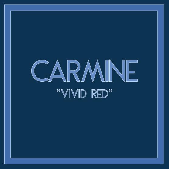 UniqueBoy-Carmine