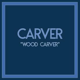 UniqueBoy-Carver