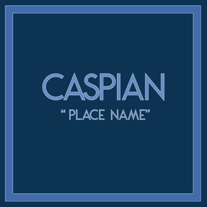 UniqueBoy-Caspian